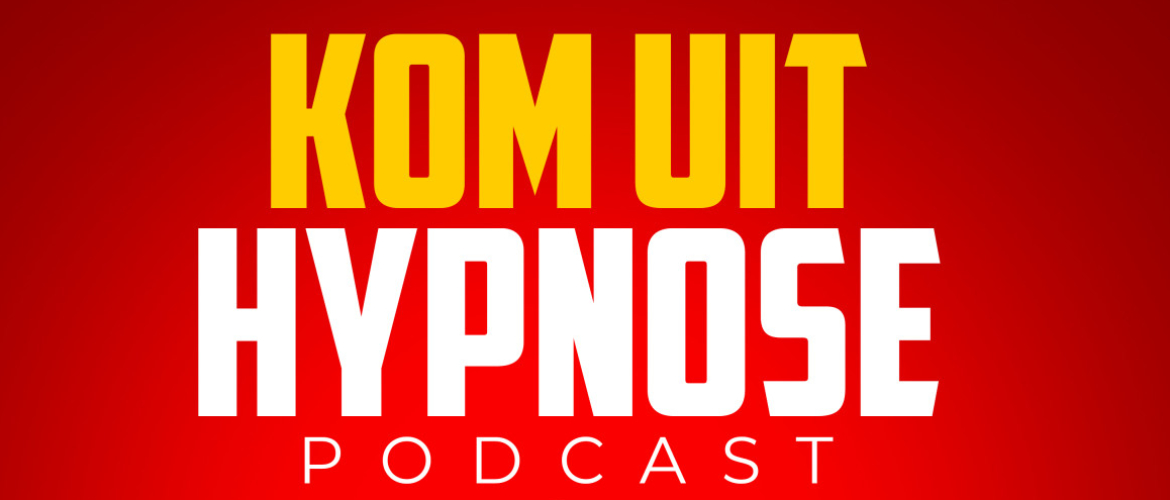Kom Uit Hypnose Podcast - Edwin Selij (Podcast Review)