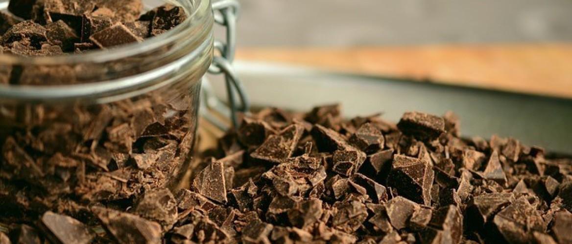 Koolhydraatarme Chocolade Maken   Recept + Handige Tips!