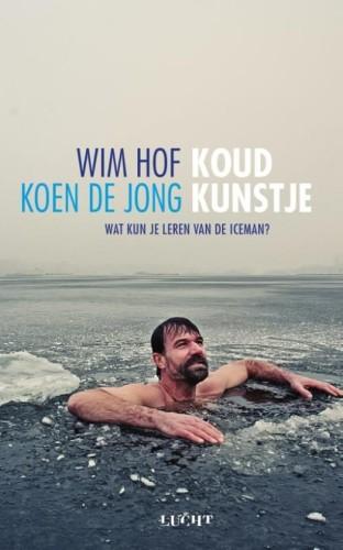 Koud kunstje -  Wim Hof