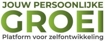 logo jouw persoonlijke groei