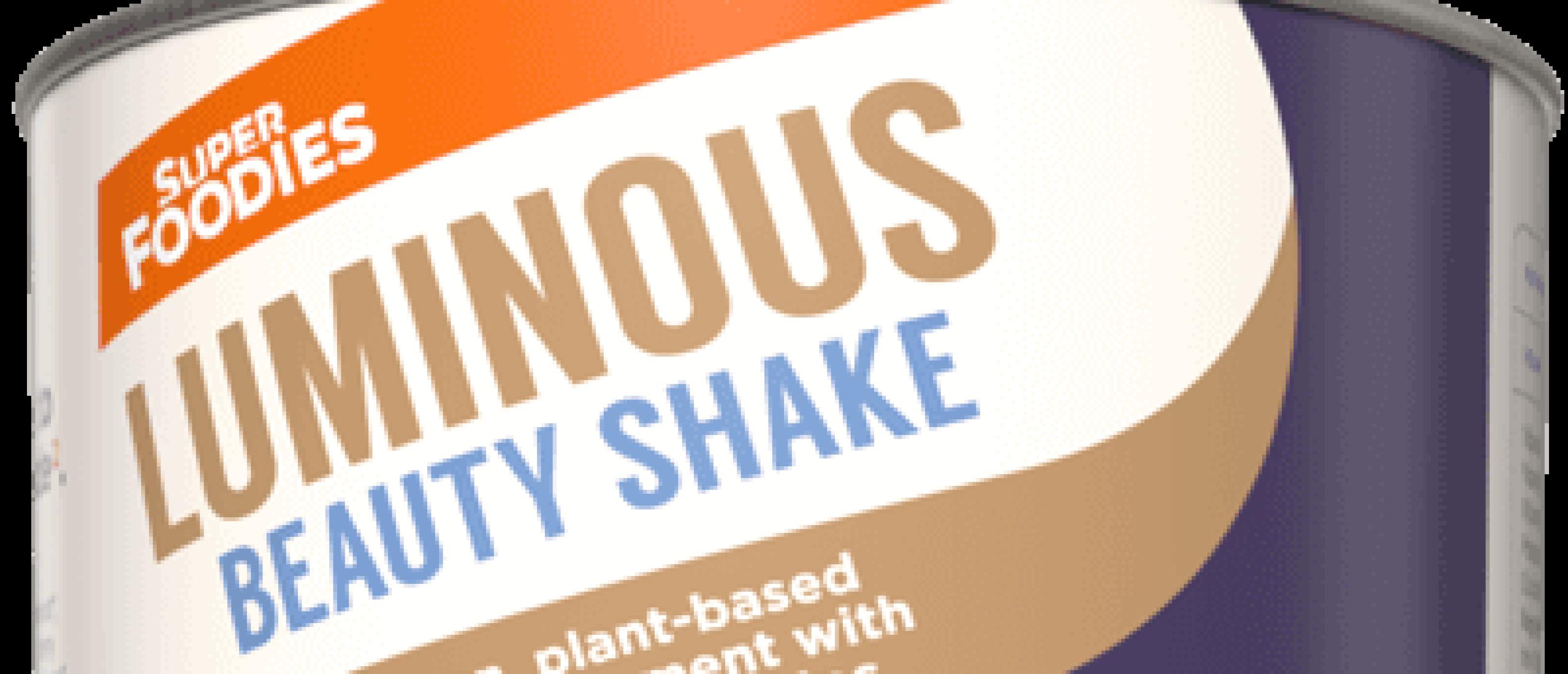 Luminous Beauty Shake Review + Korting en Gratis E-Book