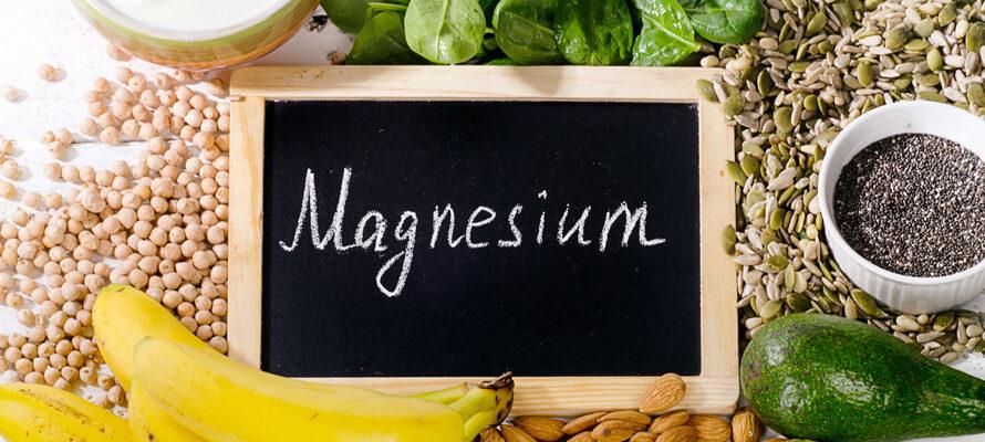 Magnesium | Beste Oplossing bij Magnesium Tekort!
