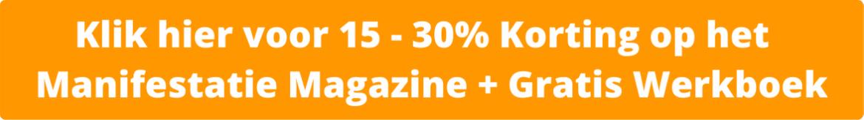 Manifestatie Magazine Review + Korting en Gratis Werkboek!
