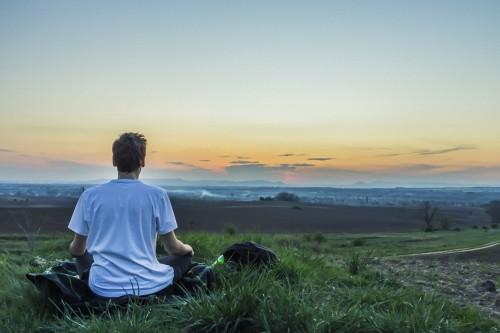 Documentaires over Meditatie