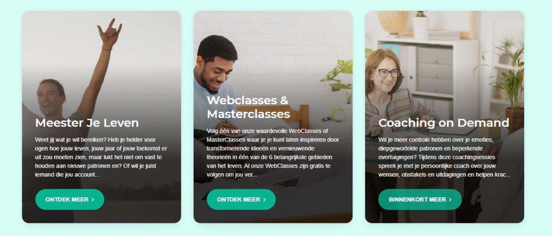 Motivated Minds   Review (2021) + Gratis WebClasses en Community!