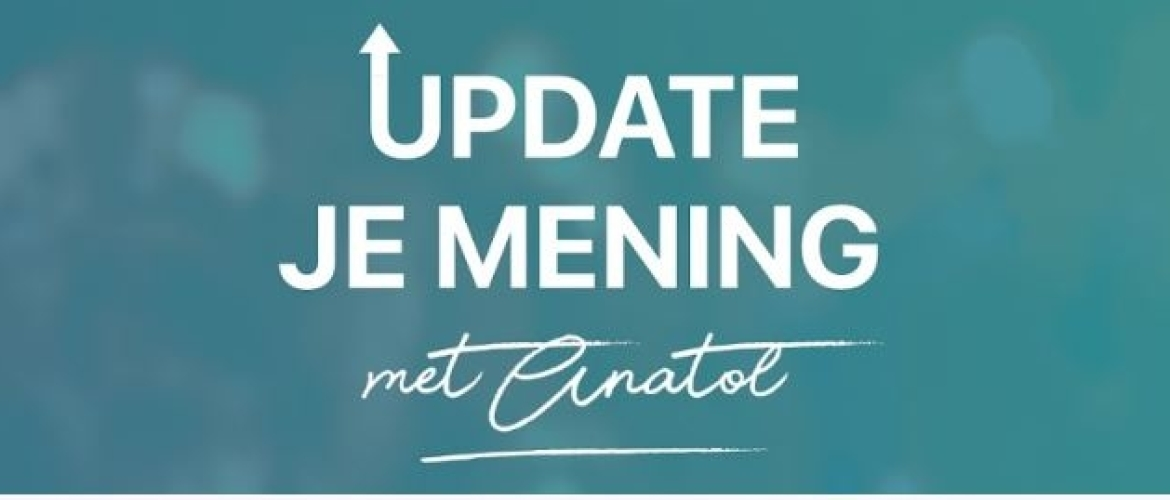 New Life Podcast - Update je mening met Anatol - Anatol Kuschpeta (Podcast Review)