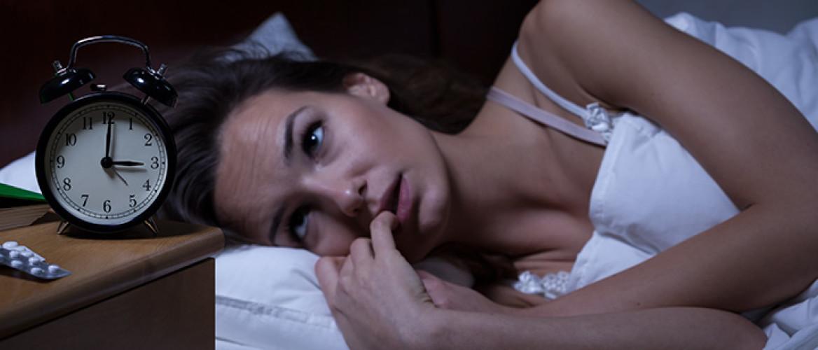 Niet kunnen Slapen door XTC | 5 Tips om beter te Slapen!