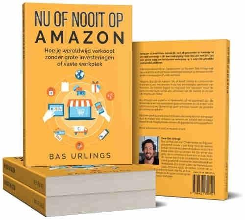 Nu of nooit op Amazon De Beste Manieren om Online Geld te Verdienen + Gouden Tips!
