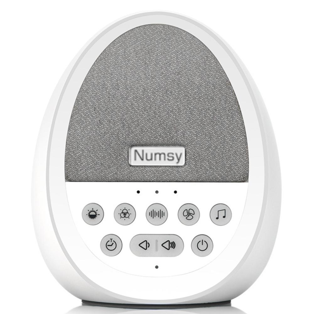 Numsy Calm White Noise Review (2021) + Gratis E-Book!