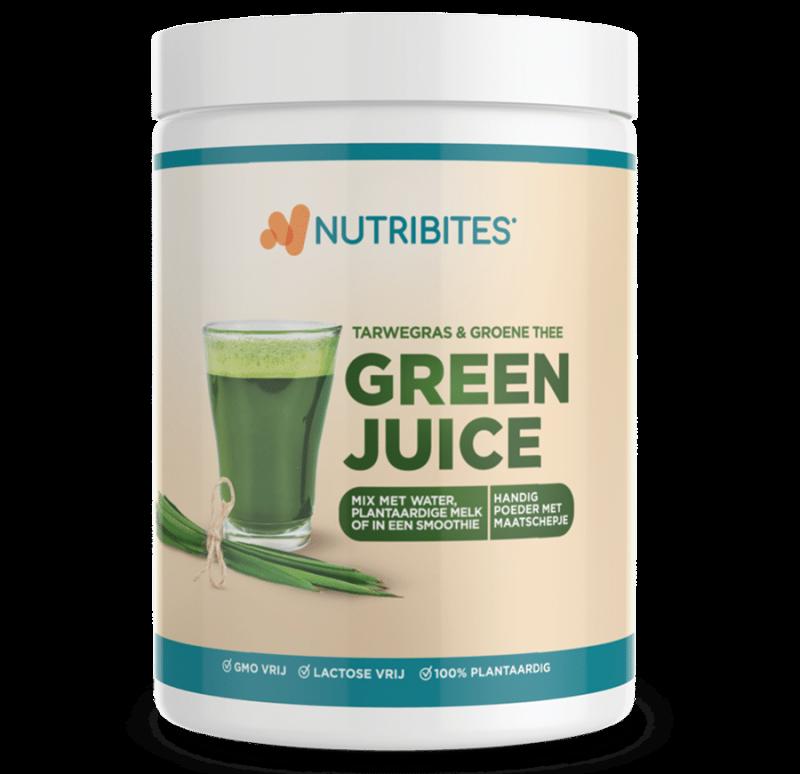 Nutribites of Superfoodies | Welke Green Juice is de Beste?