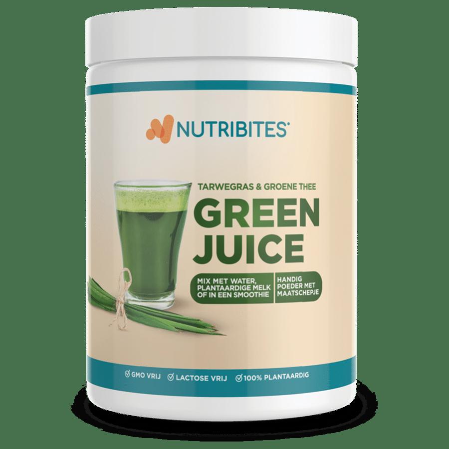 Nutribites #7 Beste Green Juices | Ervaringen Green Juice Superfoods Kopen!