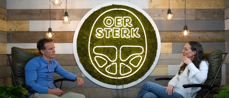 Richard de Leth: van student geneeskunde tot revolutionair gezondheidskundige en oprichter van OERsterk!