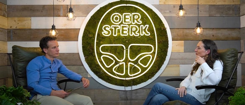 OERsterk Podcast - Richard de Leth (Podcast Review)