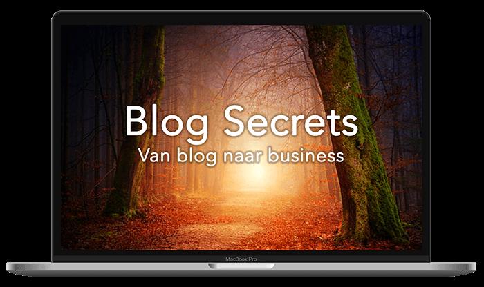 Online geld verdienen welke mogelijkheden heb je Blog Secrets