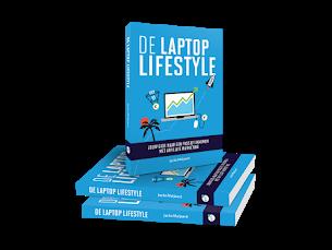 Online geld verdienen welke mogelijkheden heb je De Laptop Lifestyle Affiliate Marketing