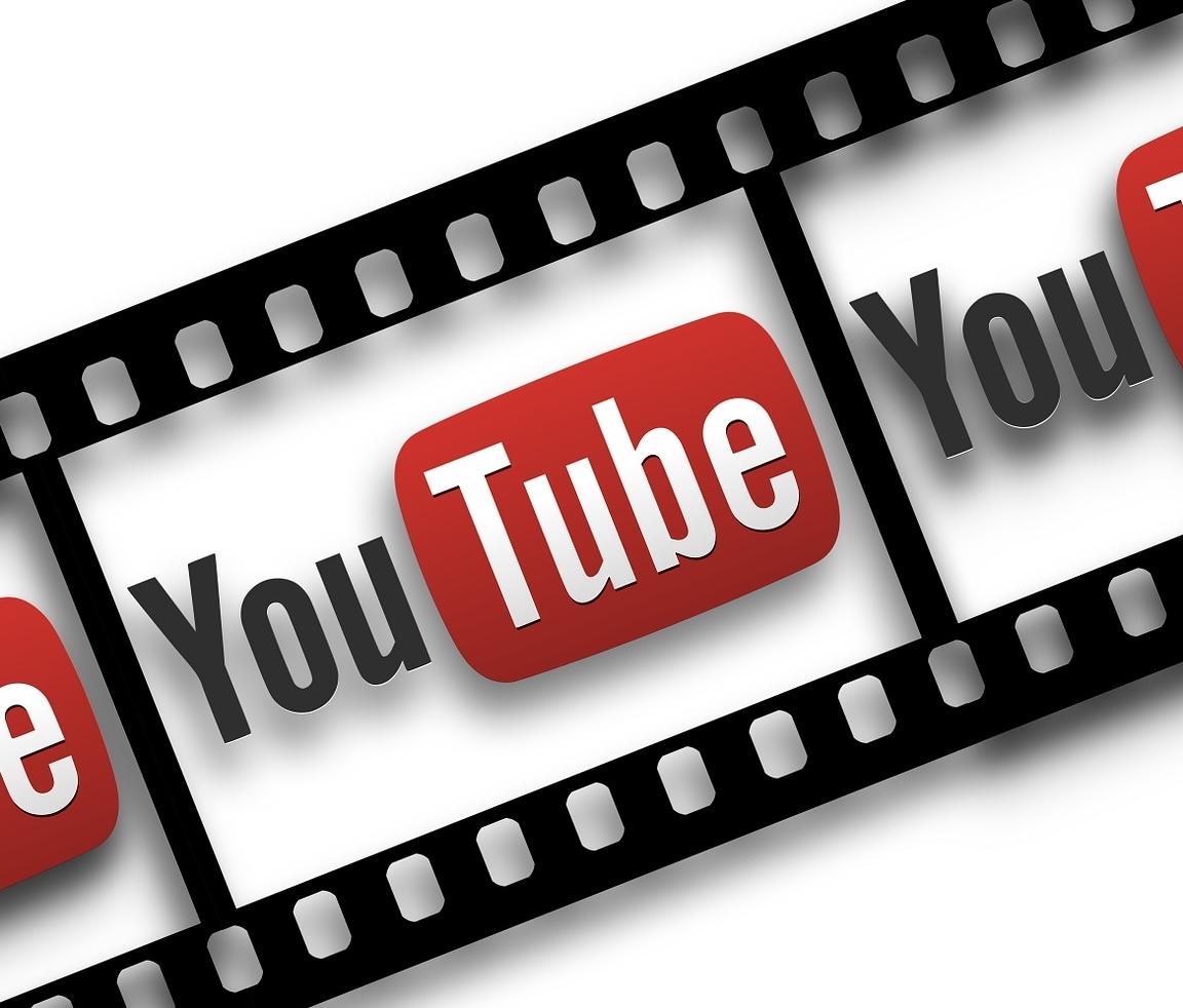 Online geld verdienen welke mogelijkheden heb je YouTube