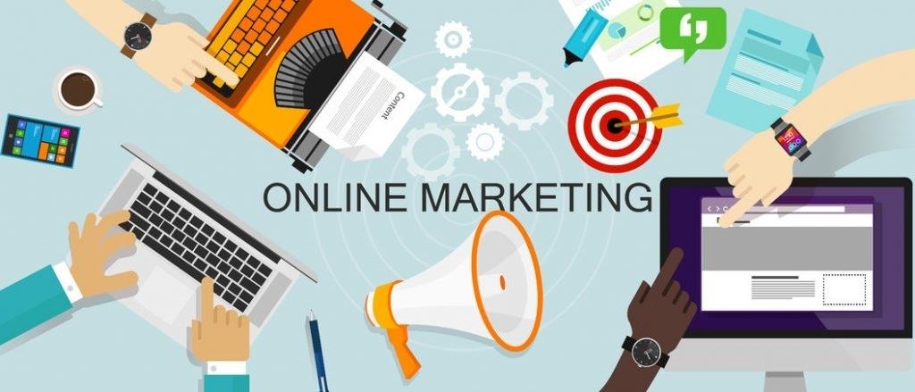 Online Marketing Bureau De Beste Manieren om Online Geld te Verdienen + Gouden Tips!