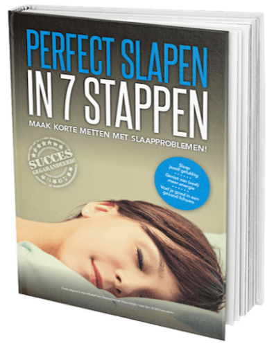 Perfect slapen in 7 stappen - William van der Klaauw