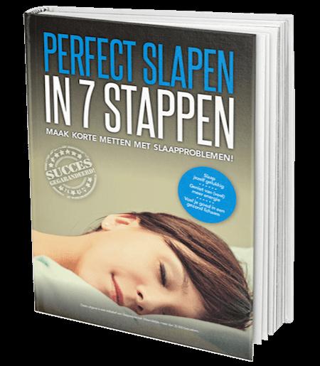 Perfect Slapen in 7 Stappen Review Ervaringen met Boek en Cursus!