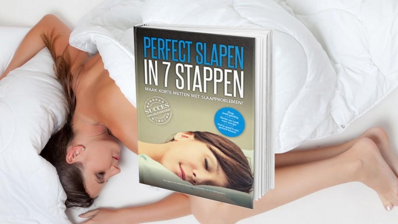 Perfect Slapen in 7 Stappen Review | Ervaringen met Boek en Cursus!