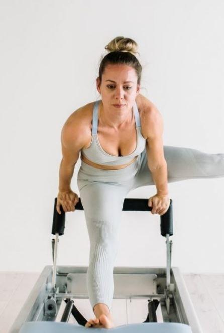 Pilates 24 Seven Review + Korting | Ervaring Online Pilates Lessen!