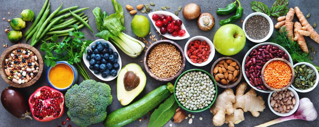 Plantaardige Eiwitten | Top 10 Beste Eiwitrijke Voeding!