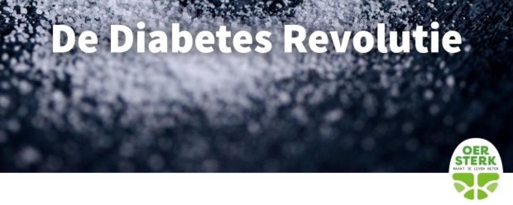 De Diabetes Revolutie Review + Korting   Last van Diabetes?