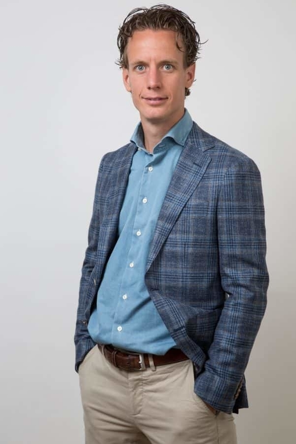 Richard de Leth Podcast, Supplementen en Oprichter van OERsterk