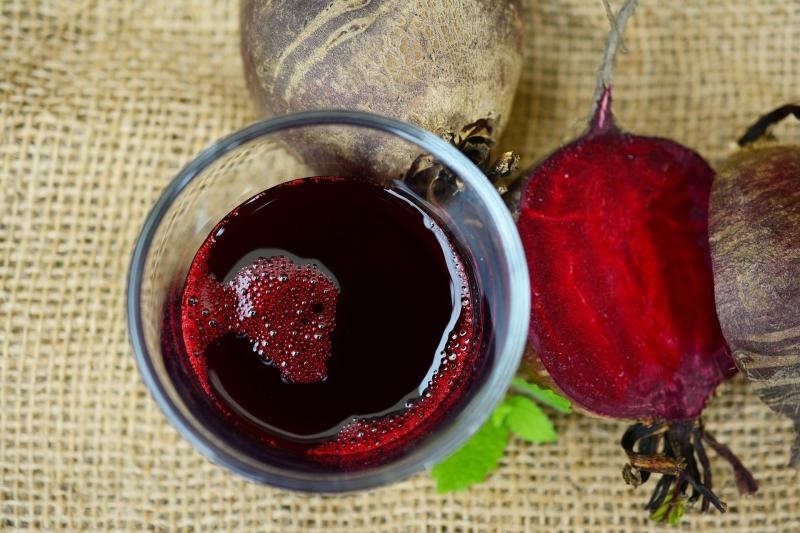 Rode Bietensap  Gezonde Rode Bietensap Recept Kopen of Maken