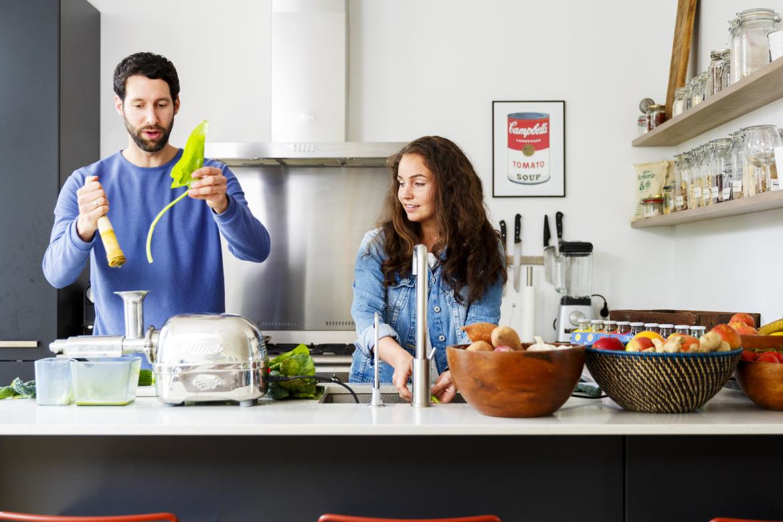 Sapvasten | Ontgiften, Ontslakken en Sap Vasten Kuur Recepten!