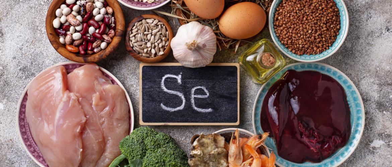 Alles wat je wilt weten over selenium