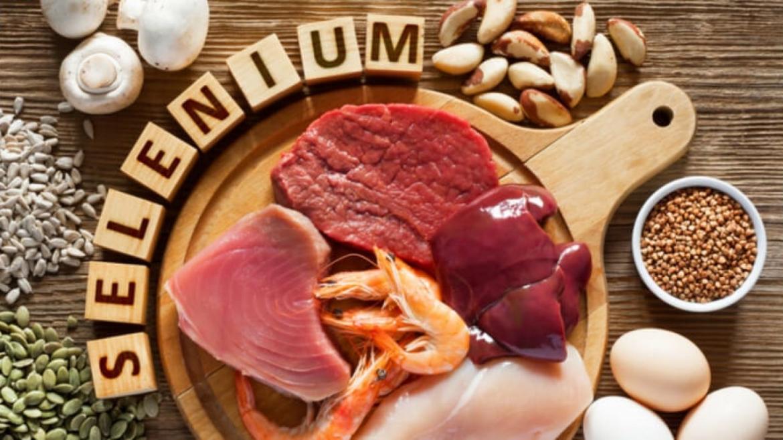 Selenium De Beste oplossing bij Selenium tekort!