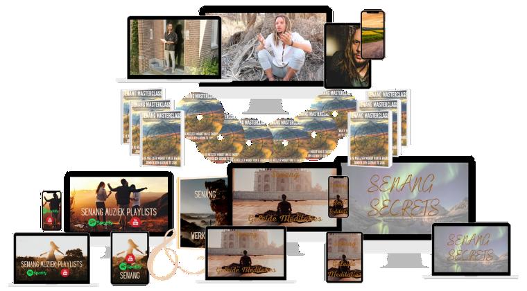 Senang Masterclass Review (2021) + Gratis Online Workshop!