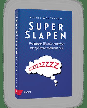 SlaapDetox Mijn ervaringen met SlaapDetox van Floris Wouterson