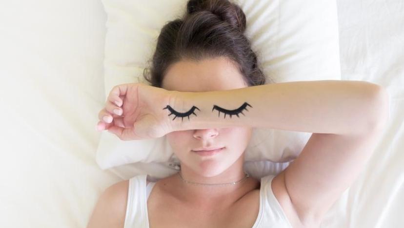 Slaapritme Verbeter jouw Slaapritme voor een Optimale Nachtrust!