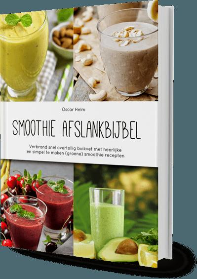 Smoothie Afslankbijbel Review | Korting + Ervaringen!