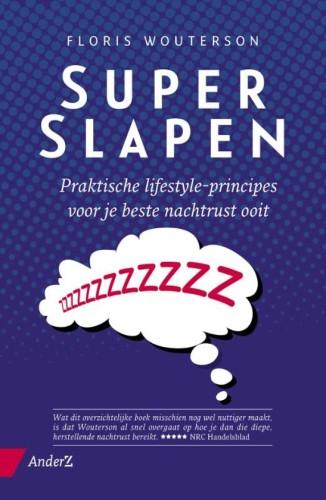 Superslapen - Floris Wouterson