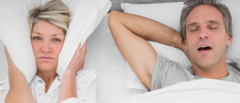Tips Tegen Snurken | #9 Oorzaken en #8 Tips tegen Snurken!