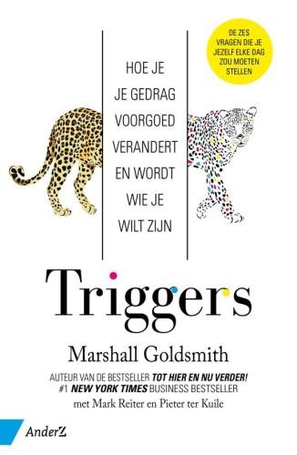 Triggers - Marshall Goldsmith, Mark Reiter en Pieter ter Kuile