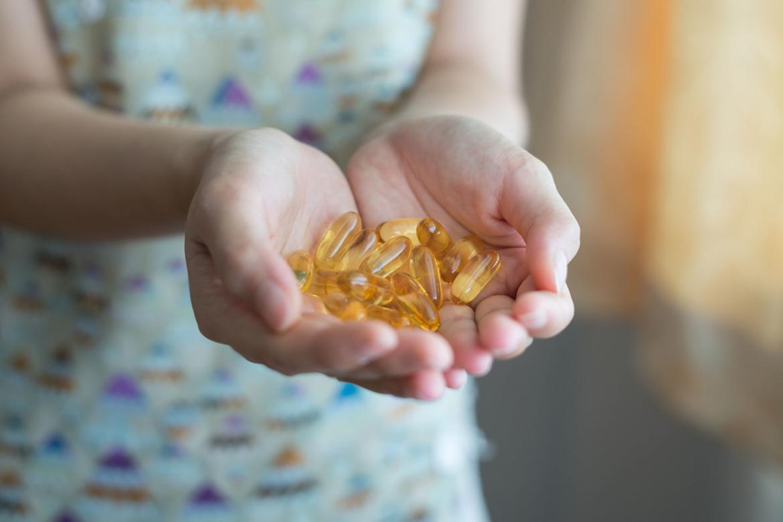 Vitamine D3   Beste Oplossing bij Vitamine D3 tekort!