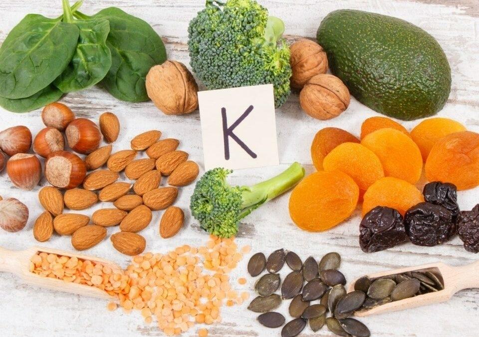 Vitamine K2 Beste Oplossing bij Vitamine K2 tekort!