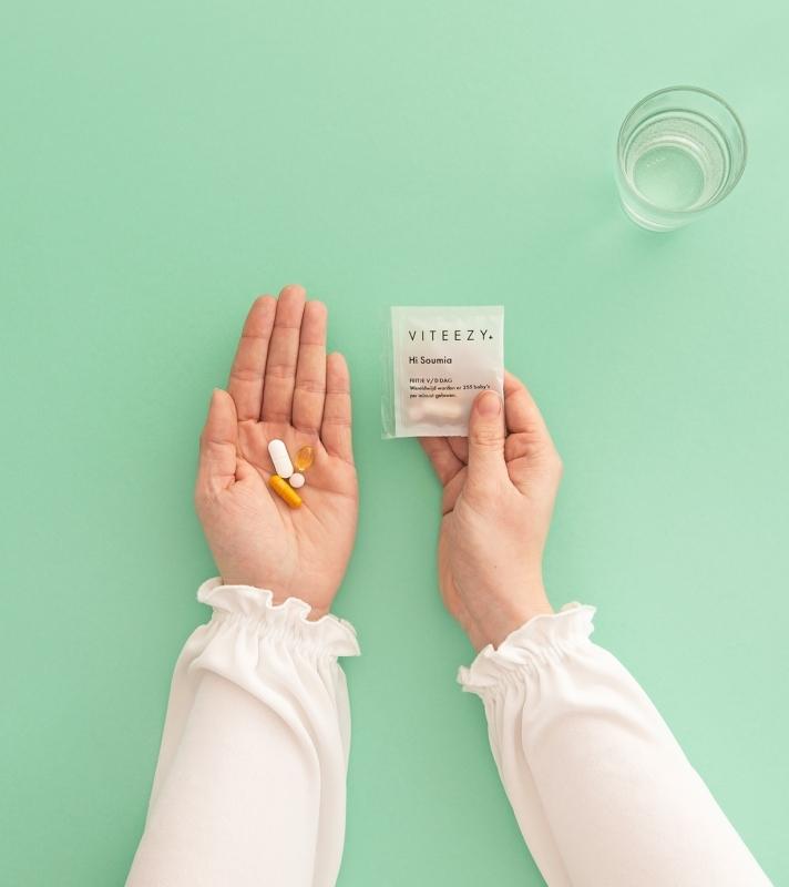 Viteezy   Review (2021)   Gepersonaliseerde Vitamines!