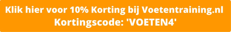 Voetentraining Review (2021) + Korting en Gratis Webinar Hallux Valgus!