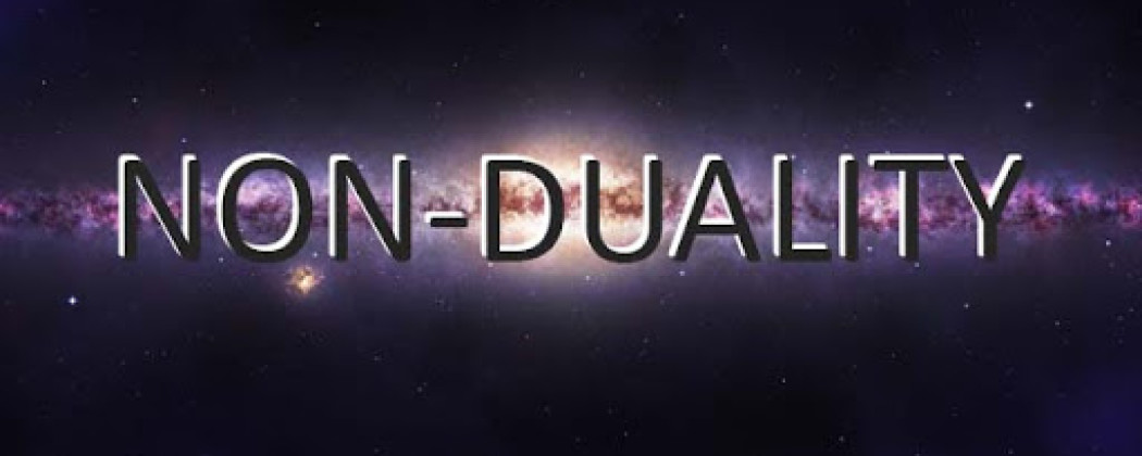 Non Dualiteit | Misschien is Non Dualisme toch geen onzin?