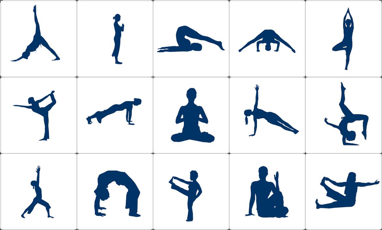 Welke vormen van yoga kun je doen
