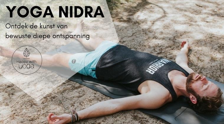 Yoga Nidra Review + Korting | Ervaringen Happy With Yoga