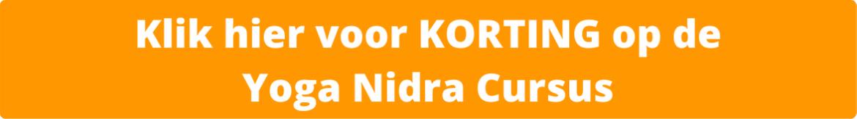 Yoga Nidra Review + Korting Ervaringen Happy With Yoga