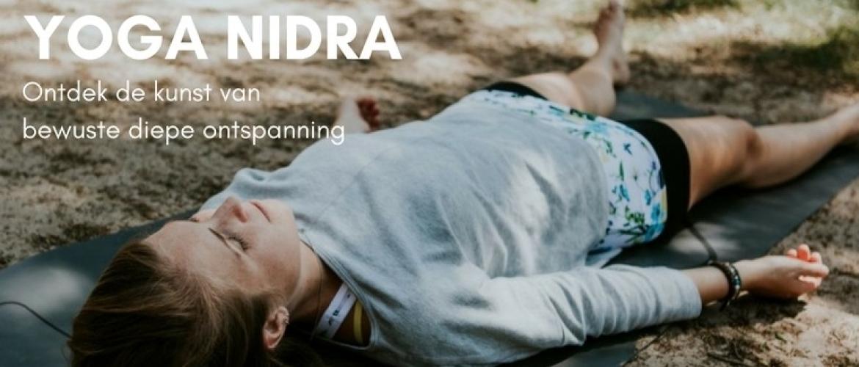 Yoga Nidra Online | Review (2021) + Korting | Ervaringen Happy With Yoga