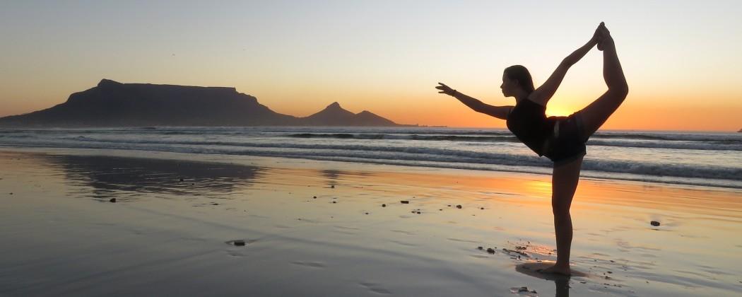 Yoga   Sporten op een spirituele manier