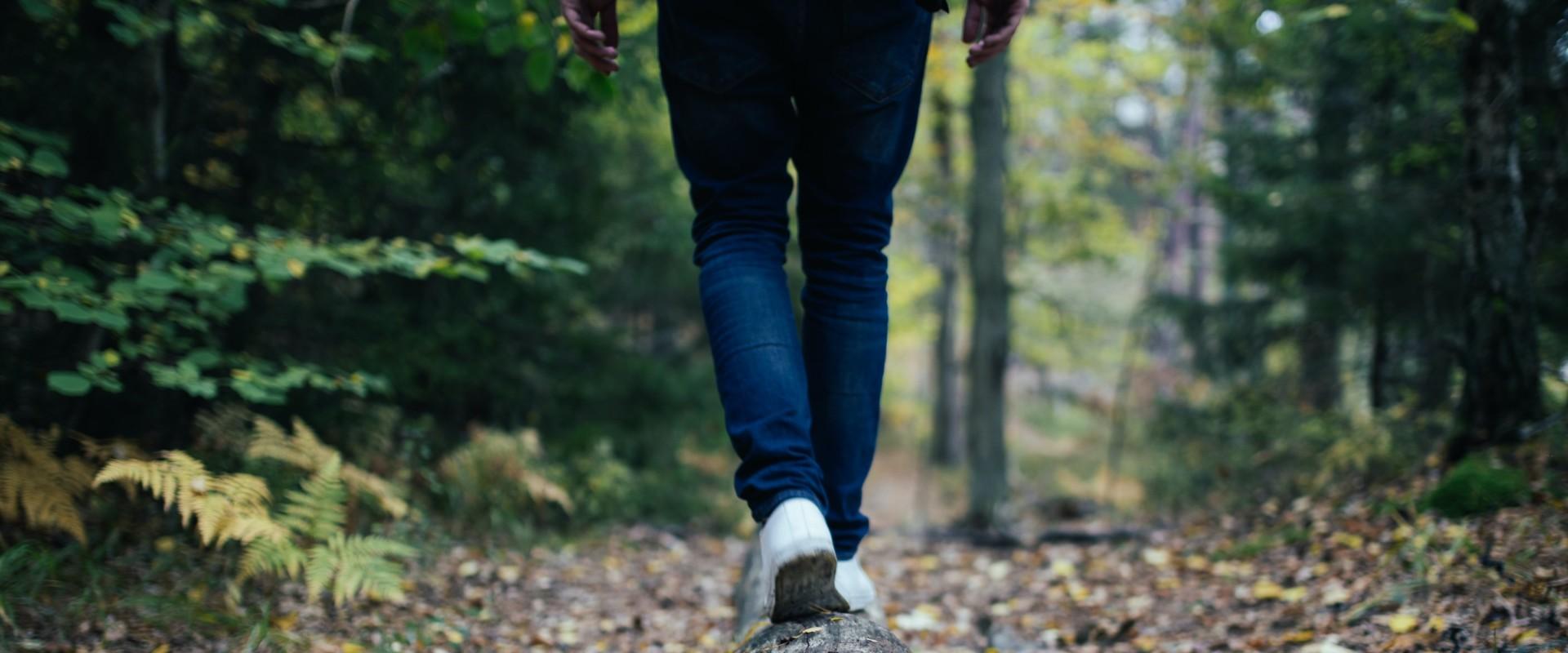 5 redenen om na het eten te wandelen